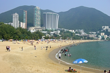 Repulse Bay Hong Kong 6