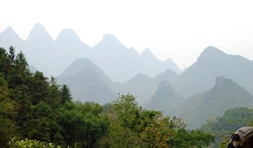 Guilin Magic Dragon Valley 06